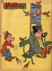 Vaillant (le journal le plus captivant) -664- Vaillant