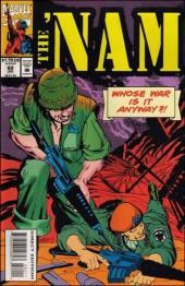 Nam (The) (1986) -82- Hue