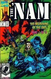Nam (The) (1986) -79- Tet : the beginning of the end part 1 : grassroots
