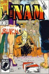 Nam (The) -75- Burn