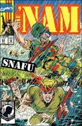 Nam (The) -63- Snafu