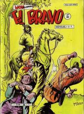 El Bravo (Mon Journal) -88- Le Rossignol du