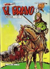 El Bravo (Mon Journal) -89- Lobos