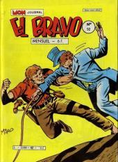 El Bravo (Mon Journal) -92- Fièvre indienne