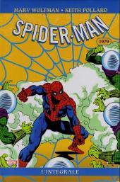 Spider-Man (L'Intégrale) -18INT- Spider-man : l'Intégrale 1979