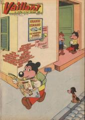 Vaillant (le journal le plus captivant) -673- Vaillant