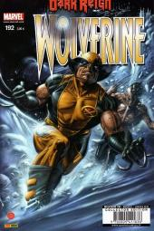 Wolverine (Marvel France 1re série) -192- L'arme XI (collector)