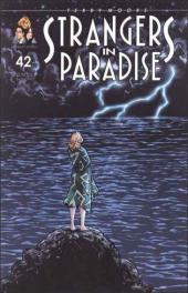 Strangers in Paradise (1996) -42- When dreamers wake