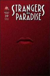Strangers in Paradise (1996) -39- What a loser freddi femur