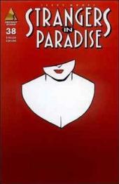 Strangers in Paradise (1996) -38- Shhhh
