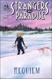 Strangers in Paradise (1996) -36- Requiem