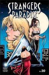 Strangers in Paradise (1996) -30- I'm open