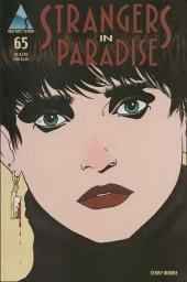 Strangers in Paradise (1996) -65- No title