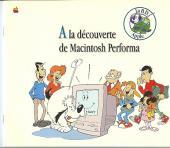 À la découverte de Macintosh Performa - Tome Pub
