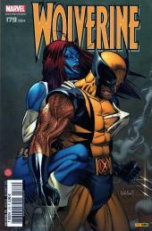 Wolverine (Marvel France 1re série) -179- Cible : Mystique! (1)