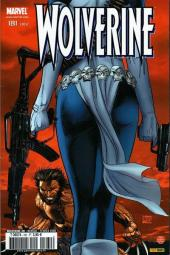 Wolverine (Marvel France 1re série) -181- Cible : Mystique! (3)