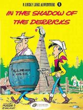 Lucky Luke (en anglais) -18 5- In the Shadow of the Derricks