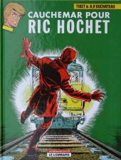 Ric Hochet -11Ind- Cauchemar pour Ric Hochet