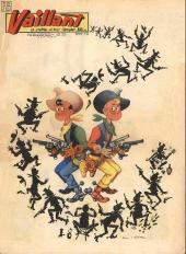 Vaillant (le journal le plus captivant) -626- Vaillant