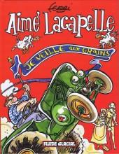Aimé Lacapelle -1- Je veille aux grains