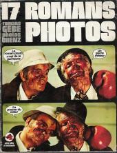 (DOC) Biographies, entretiens, études... - 17 romans photos