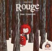 Rouge -1- Livre I