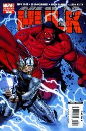 Hulk (2008) -5- Rolling thunder