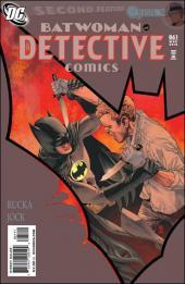 Detective Comics (1937) -861- Cutter part 1