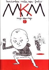 MKM Mega-Krav-Maga -2- MKM 2