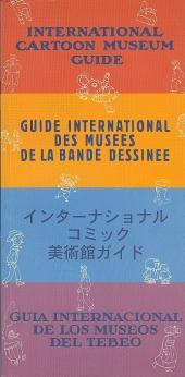 (DOC) Études et essais divers - Guide international des musées de la bande dessinée