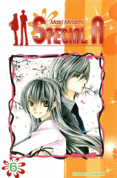 Special A -6- Tome 6