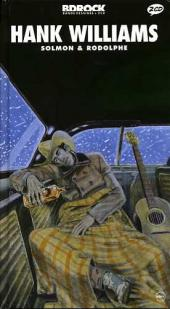 BD Rock - Hank Williams