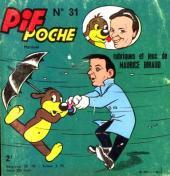 Pif Poche -31- Pif poche n° 31