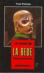 (DOC) Encyclopédies diverses - Le Guide de la bédé francophone