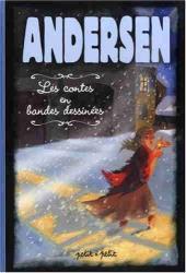 Les contes en bandes dessinées - Andersen