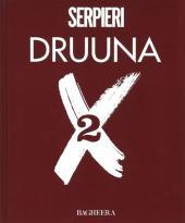 Druuna -HS4- X 2