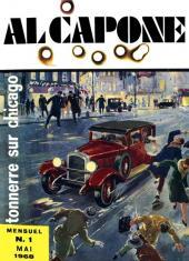 Al Capone (2e série) -1- Tonnerre sur Chicago