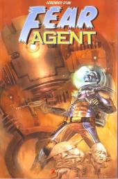 Fear Agent -HS- Légendes d'un fear agent