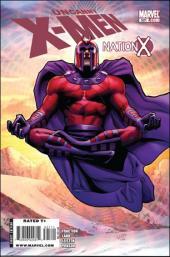 Uncanny X-Men (The) (1963) -521- Nation x part 7