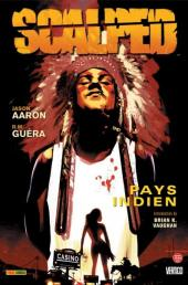 Scalped -1- Pays indien