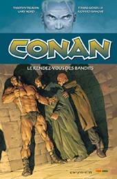 Conan (Panini) -3- Le rendez-vous des bandits