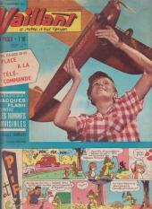 Vaillant (le journal le plus captivant) -916- Vaillant
