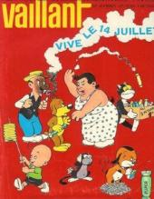 Vaillant (le journal le plus captivant) -948- Vaillant