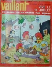 Vaillant (le journal le plus captivant) -1000- Vaillant