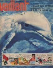 Vaillant (le journal le plus captivant) -979- Vaillant