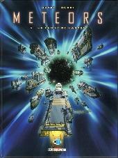 Meteors -3- La Faille de Karpov