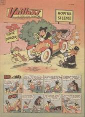 Vaillant (le journal le plus captivant) -597- Vaillant