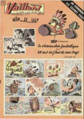 Vaillant (le journal le plus captivant) -599- Vaillant