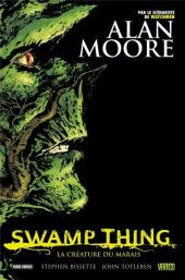 Swamp Thing -INT- Saga of Swamp Thing