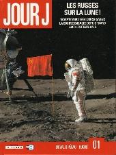 Jour J -1- Les Russes sur la Lune !